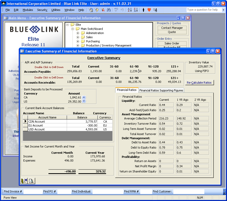 Identity Crisis – ERP? Accounting Software Package ... - photo#15