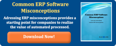 ERP Misconceptions CTA