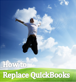 How to Replace QuickBooks