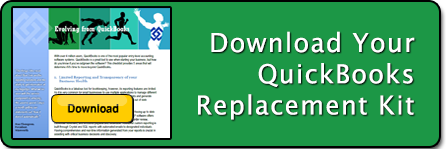 Replace QuickBooks Download