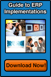 Guide to ERP Implementations