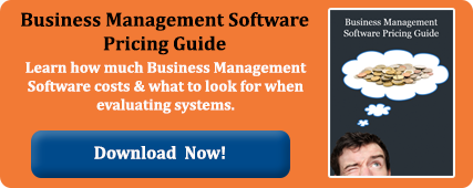 Business Management Software Pricing Guide